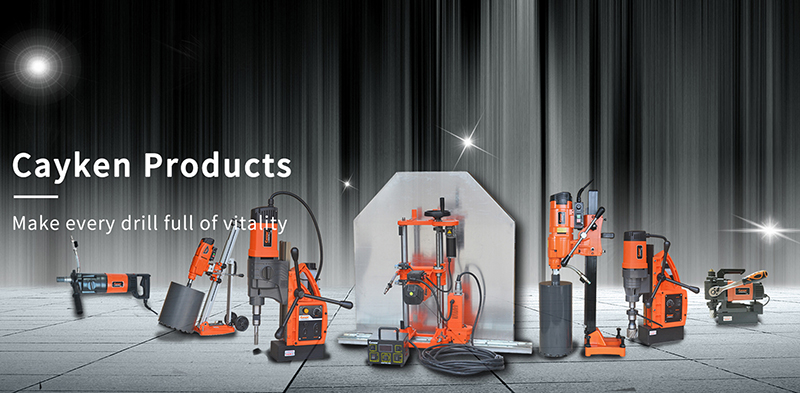 Cayken Products